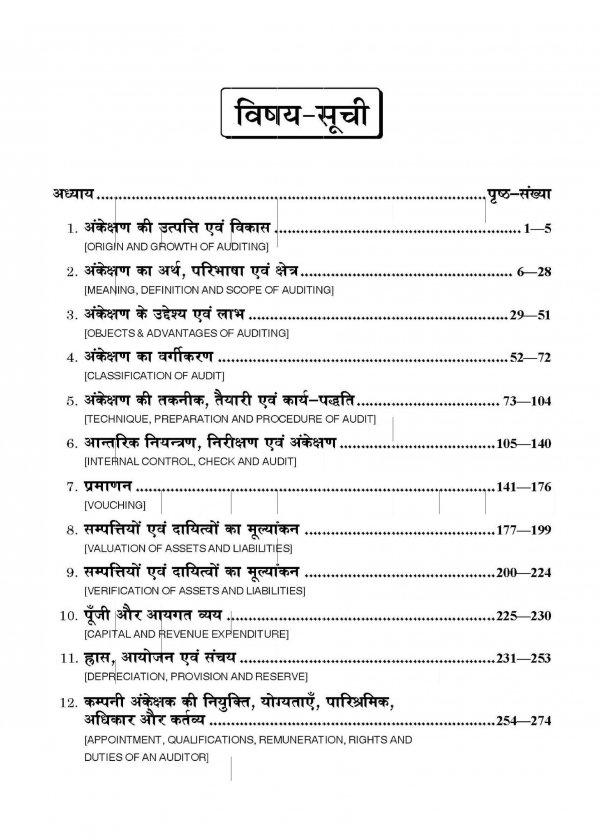 Auditing Hindi Content 1