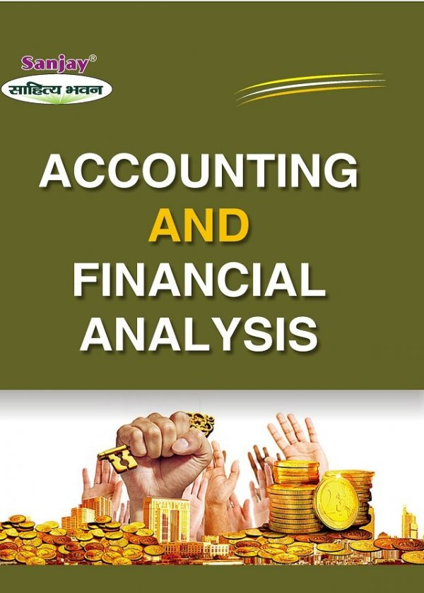 Accounting and Financial Analysis Book