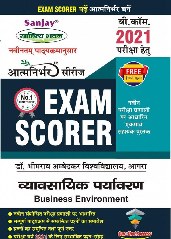 Business Environment Hindi