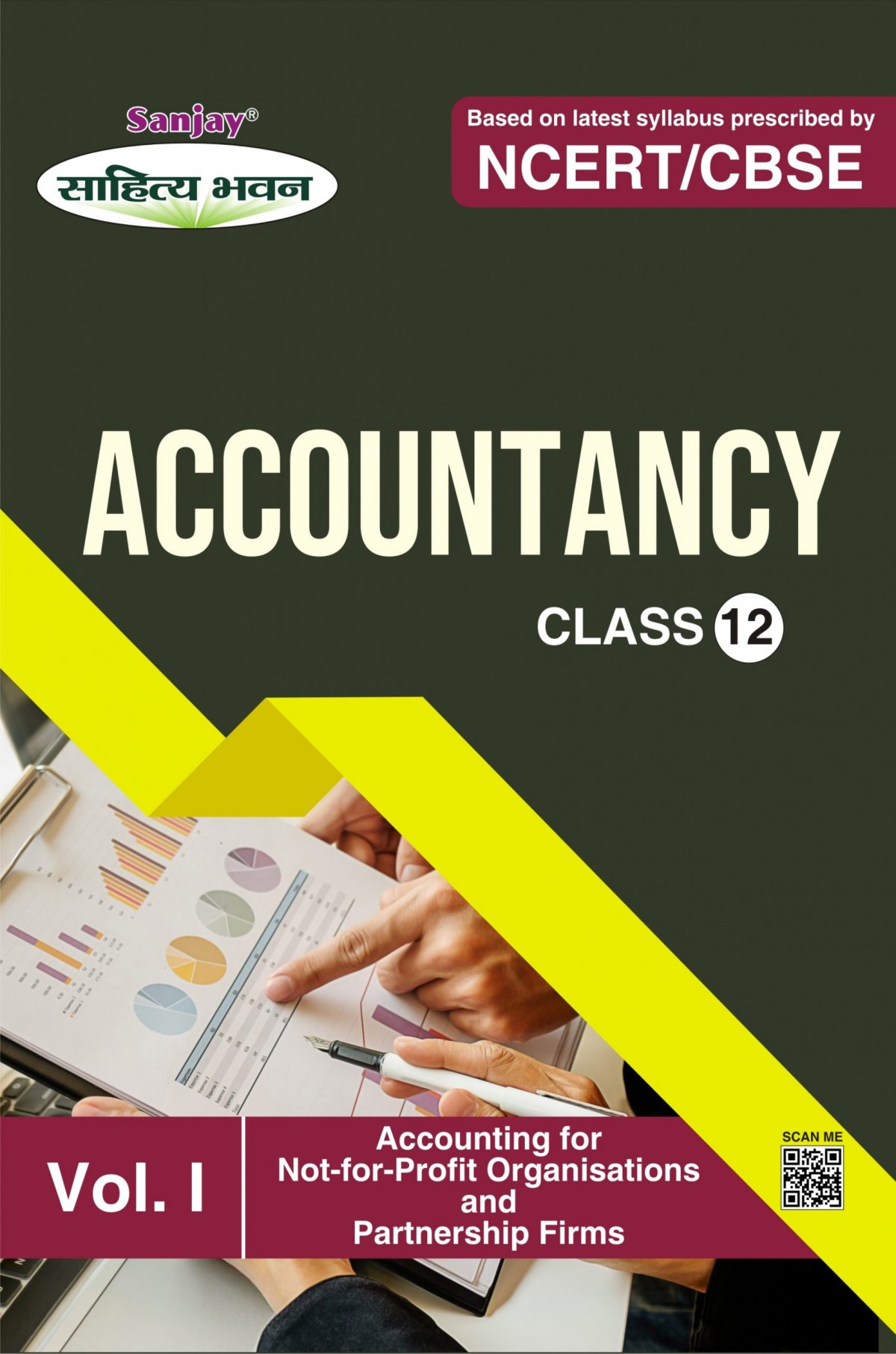 Accountancy Part 1