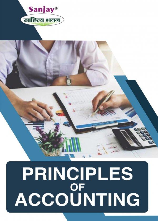 Principles of Accounting