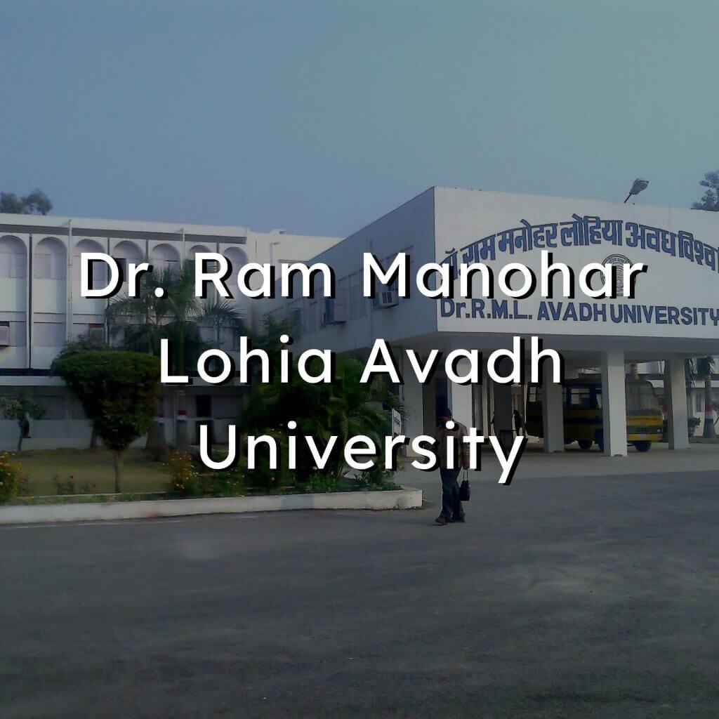 Ayodhya University