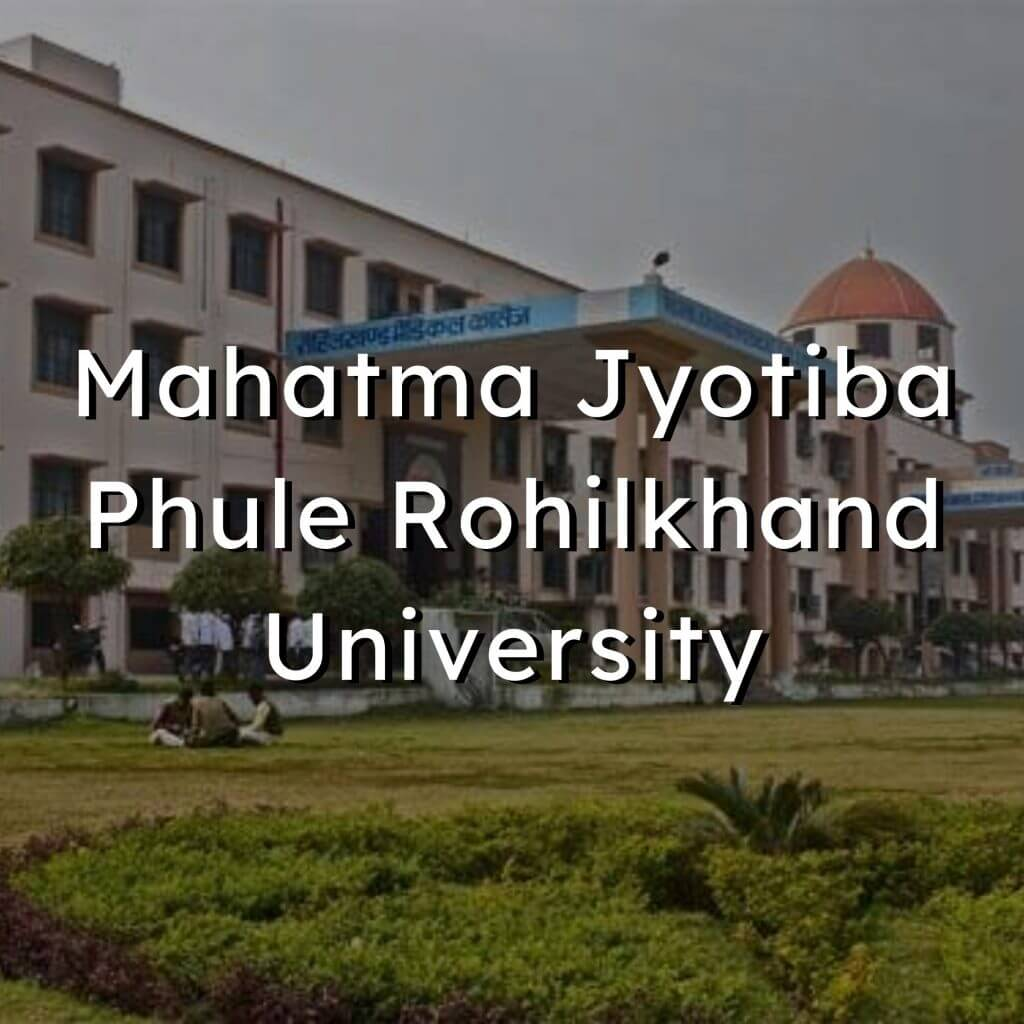 Barelly University