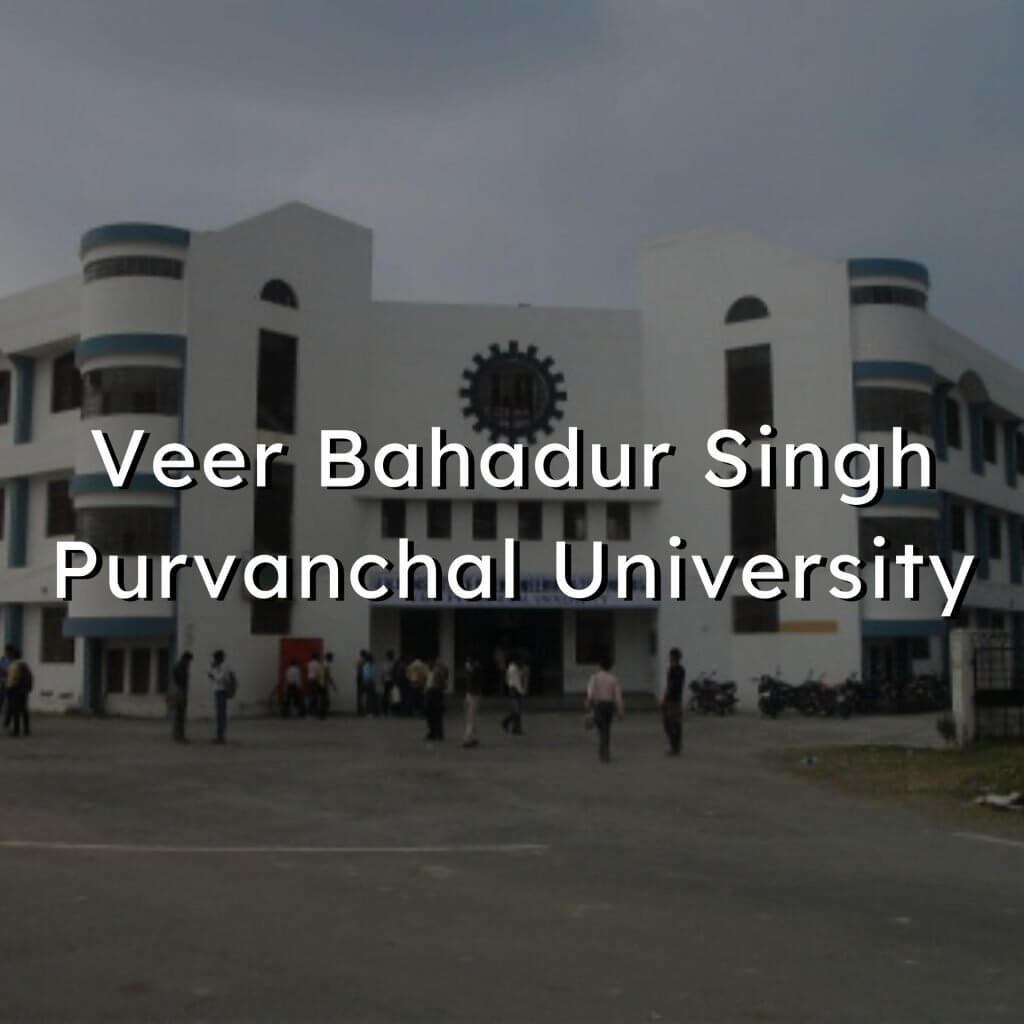 Jaunpur University