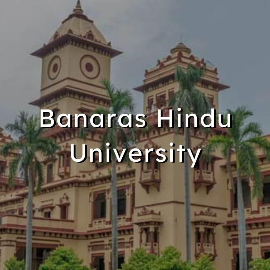 Varanasi Universitya